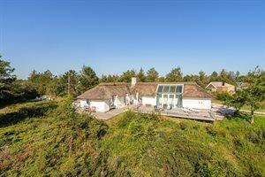 Sommerhus, 16-0052, Slettestrand