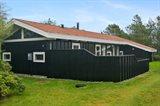 Ferienhaus 16-0055 Slettestrand