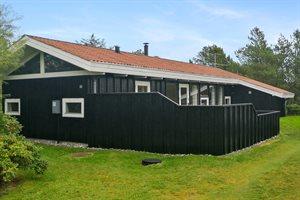 Holiday home, 16-0055, Slettestrand