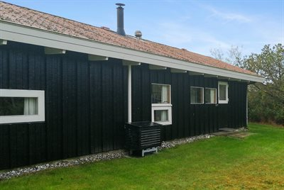 Holiday home, 16-0055, Slettestrand