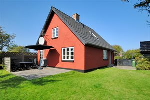 Holiday home, 16-0058, Slettestrand