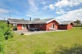 Ferienhaus in der Stadt 16-0062 Slettestrand