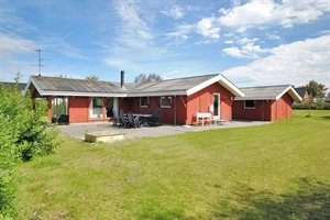 Holiday home in a town, 16-0062, Slettestrand