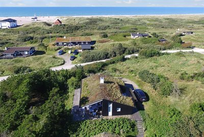 Holiday home, 16-0063, Slettestrand