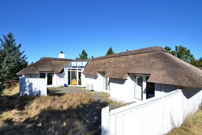 Holiday home, 16-0814, Gronne Strand