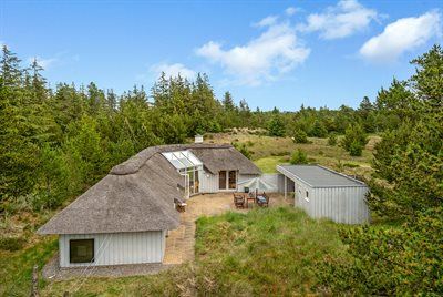Holiday home, 16-0815, Gronne Strand
