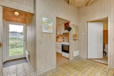 Holiday home, 16-0817, Gronne Strand