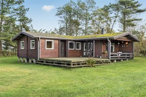 Holiday home, 16-0818, Slettestrand