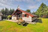 Holiday home 16-1006 Kollerup