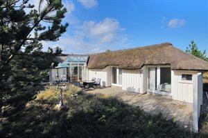 Ferienhaus, 16-1034, Grönne Strand
