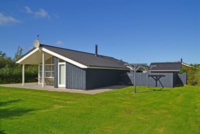 Holiday home, 16-1042, Kollerup