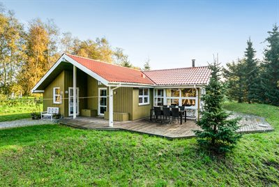 Holiday home, 16-1053, Kollerup