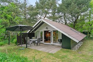 Holiday home, 16-1080, Kollerup