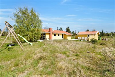 Holiday home, 16-2001, Thorup Strand