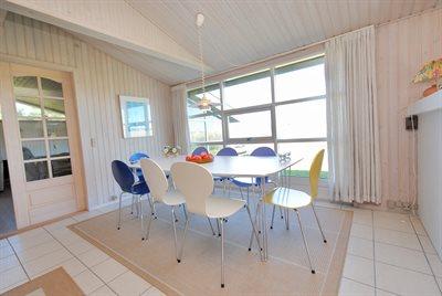 Holiday home, 16-2013, Thorup Strand