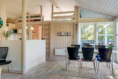 Holiday home, 16-2036, Thorup Strand