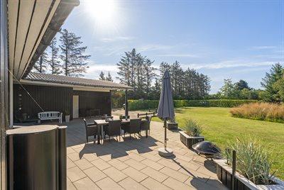 Holiday home, 16-2054, Thorup Strand