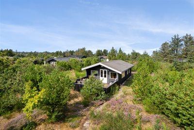 Holiday home, 16-2055, Thorup Strand