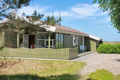 Holiday home, 16-2068, Thorup Strand