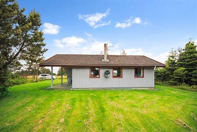 Holiday home, 16-2081, Thorup Strand