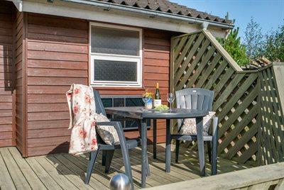 Holiday home, 16-2086, Thorup Strand