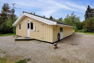 Holiday home, 16-2091, Thorup Strand