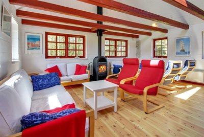 Holiday home, 16-2094, Thorup Strand