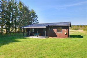 Holiday home, 16-2507, Bulbjerg
