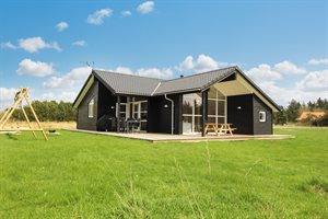 Holiday home, 16-2509, Lild Strand