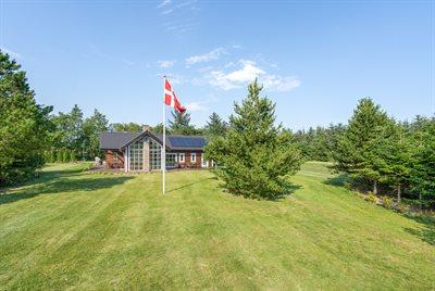 Holiday home, 16-2510, Lild Strand