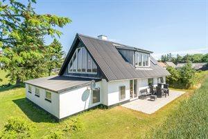 Ferienhaus, 16-2512, Bulbjerg