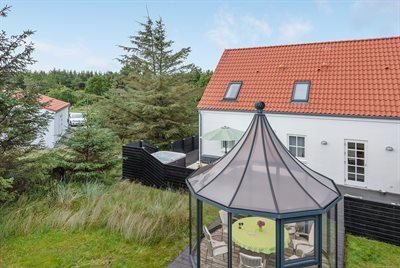 Holiday home, 16-3026, Lild Strand