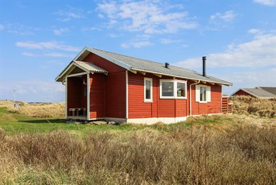 Holiday home, 16-3038, Lild Strand
