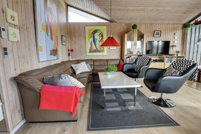 Holiday home, 16-3039, Lild Strand