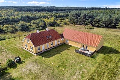 Holiday home, 16-3049, Lild Strand