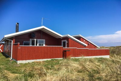 Holiday home, 16-3051, Lild Strand