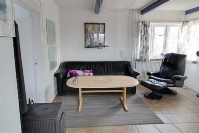 Holiday home, 16-3052, Lild Strand
