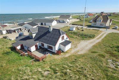 Holiday home, 16-3052, Lild Strand