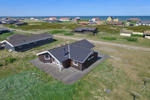 Sommerhus, 16-3054, Lild Strand