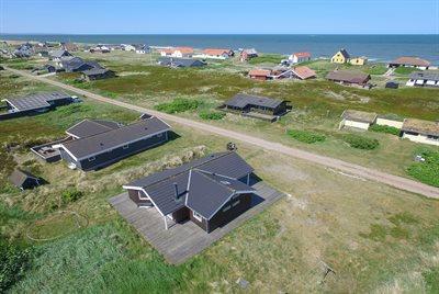 Holiday home, 16-3054, Lild Strand