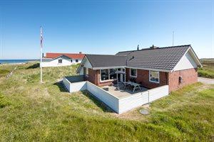 Feriehus, 16-3056, Lild Strand