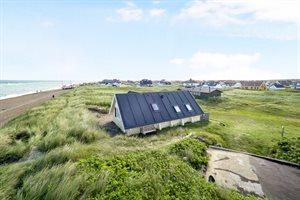 Stuga, 16-3060, Lild Strand