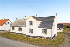 Stuga, 16-3062, Lild Strand