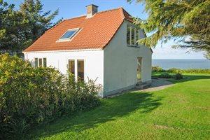 Sommerhus, 17-0002, Hanstholm