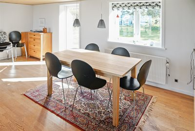 Holiday home, 17-0003, Hanstholm