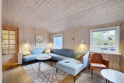 Holiday home, 17-1043, Klitmoller