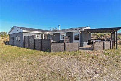 Holiday home, 17-1044, Klitmoller