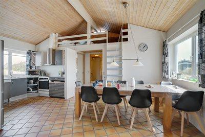 Holiday home, 17-1053, Klitmoller