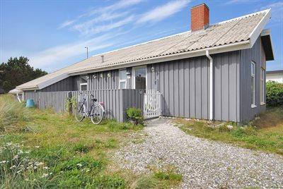 Holiday home, 17-1055, Klitmoller