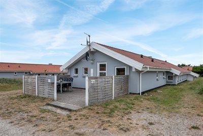 Holiday home, 17-1057, Klitmoller